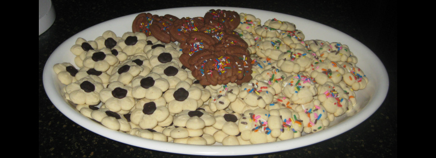 Italian Cookies Truffles Annabelle S Cookies And More